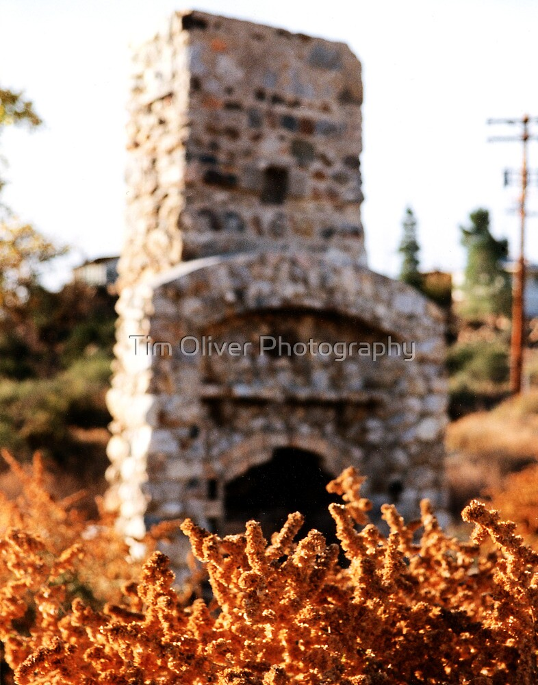 Standing Fireplace by Tim Oliver Photography