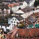 Bern, Switzerland by Dania Reichmuth
