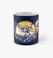 Flags Series - US Coast Guard C-27 Spartan Classic Mug