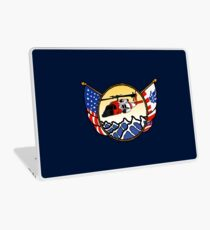 Flags Series - US Coast Guard MH-60 Jayhawk Laptop Skin
