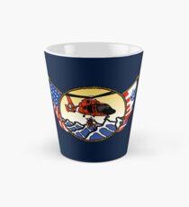Flags Series - US Coast Guard HH-65 Swimmer Hoist Tall Mug