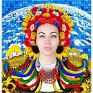 Ukraine by thesamba