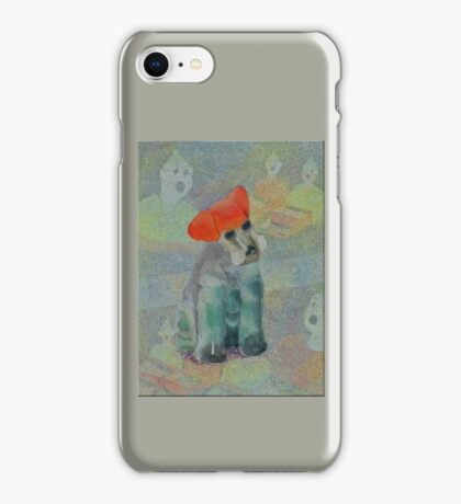 All Child Players Win iPhone Case/Skin