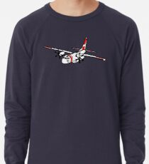 US Coast Guard C-27 Spartan Lightweight Sweatshirt
