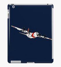 US Coast Guard C-130 Hercules iPad Case/Skin