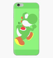 Yoshi - Super Smash Bros. iPhone Case