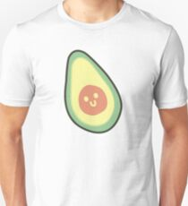 Avocado Recoloured Unisex T-Shirt