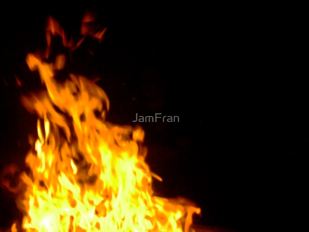 Fire 00 by JamFran