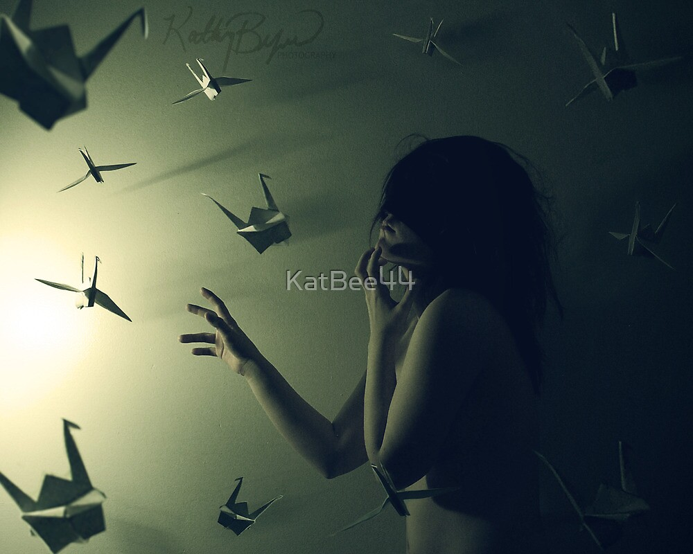 Vulnerability  by KatBee44