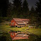 Hammer Slough House. by Alex Preiss