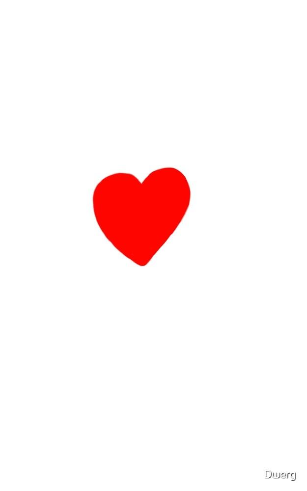 """""""I Heart Rock"""" Alien Language by Dwerg"""