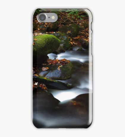 Soothing Waters iPhone Case/Skin