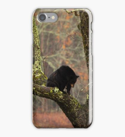 Stay Down iPhone Case/Skin
