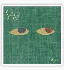 Saint Motel Voyeur Sticker