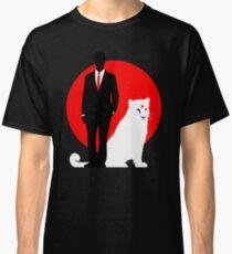 Team Rocket Men Classic T-Shirt