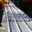 How To Turn Steel Into Silver by David McMahon