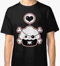 Cute Pirate Cupcake Classic T-Shirt