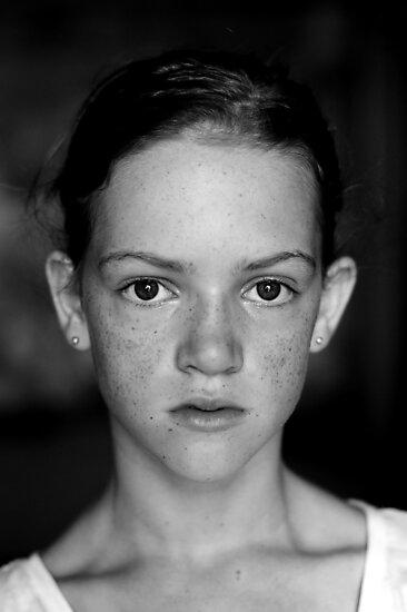 Zoe by Sarah Moore
