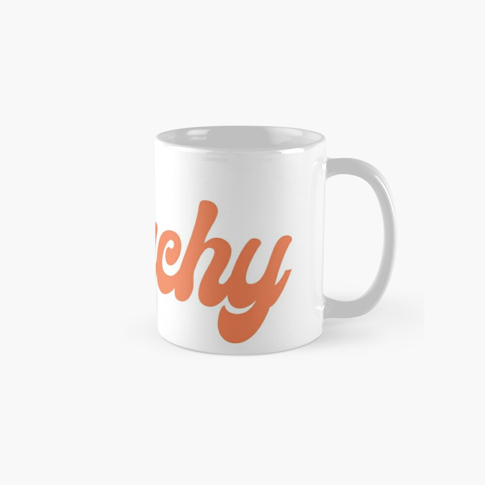 Peachy Classic Mug