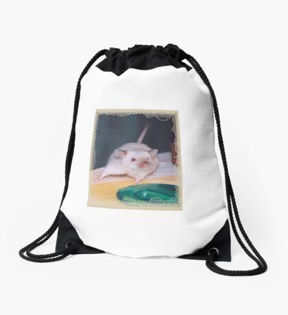 bambi Drawstring Bag
