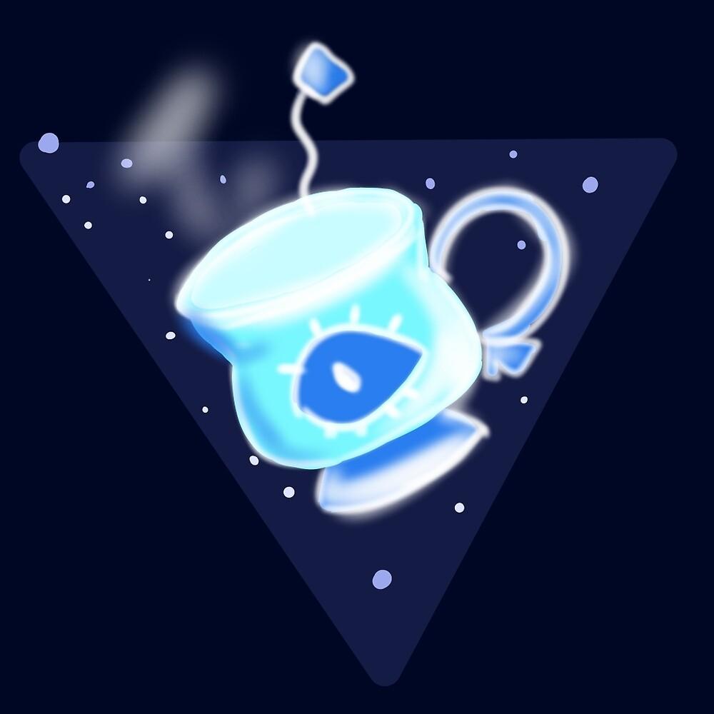 bill cup by ssara-art