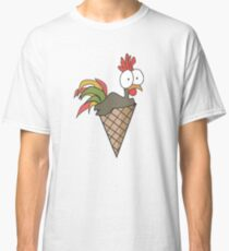 Eat My Cock.... in a Cone Classic T-Shirt