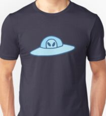 UFO Slim Fit T-Shirt