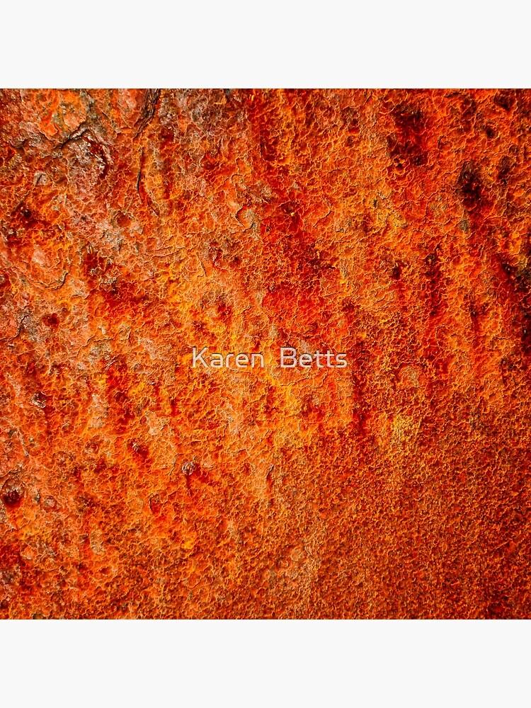 Burnt orange by klsmile