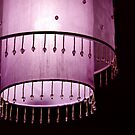 Pink light by LadyFi