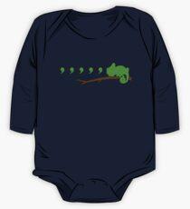 Comma Chameleon Kids Clothes