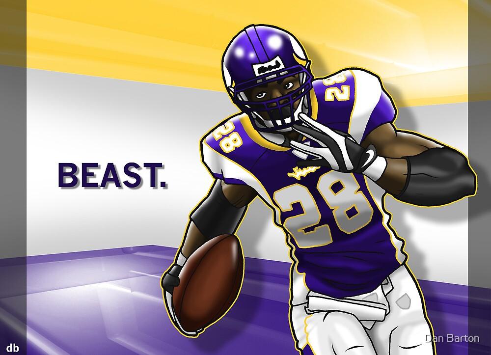 AP Beast by Dan Barton