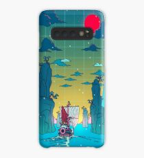 To the next adventure! Case/Skin for Samsung Galaxy