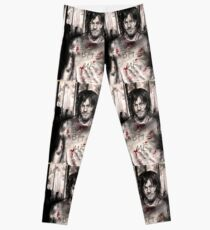 Bite Me Leggings