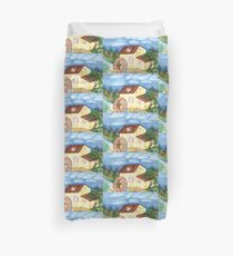 Mill Creek  Duvet Cover