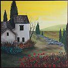 Poppy Life by Dawn  Hawkins