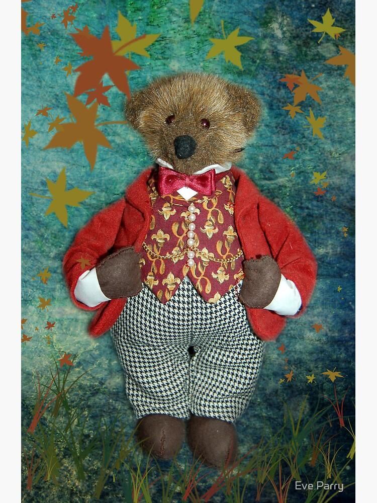 Smart Teddy by AdamsWife