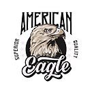 American Eagle,superior quality. by starchim01