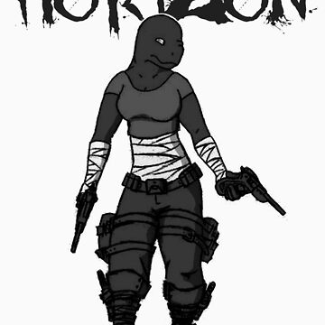 Snekav Horizon Promo by modman287
