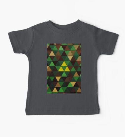 Triforce Quest Kids Clothes