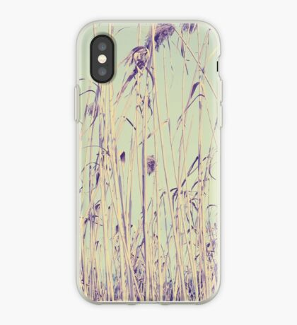 Out on the Prairie  iPhone Case