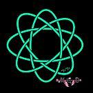 « Symbole Astronomie Tribal » par MimiGameDraw