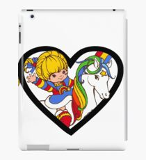 Brite Love iPad Case/Skin