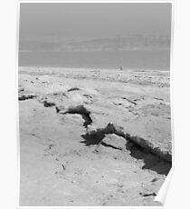 Dead Sea Salt Poster