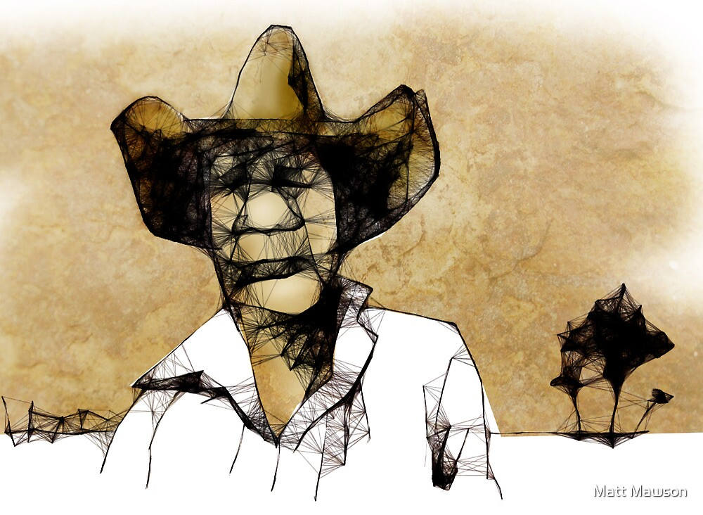 stockman by Matt Mawson