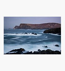 glen head Photographic Print