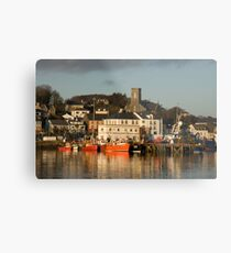 killybegs Metal Print