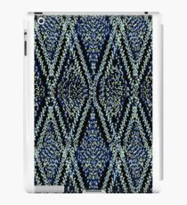 Argyle Knit iPad Case/Skin