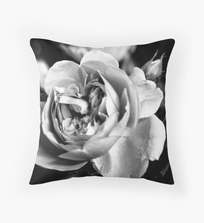 Loving Spirit  Throw Pillow