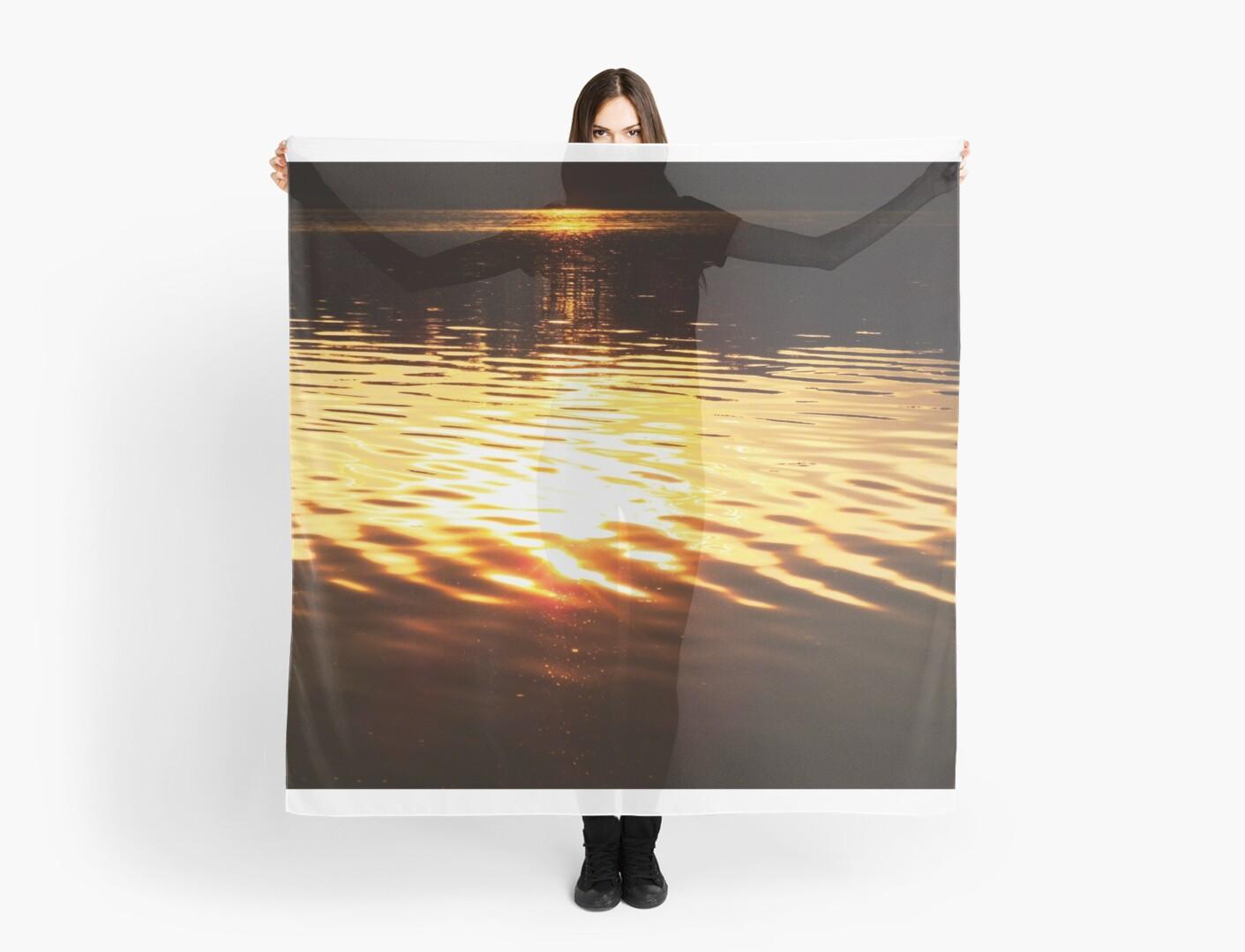 liquid gold 2 by fishinmusician