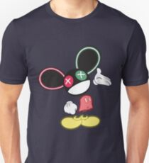 The Mouse is in da House V1 T-Shirt